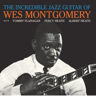 Produktbilde for Incredible Jazz Guitar Of Wes Montgomery (UK-import) (CD)