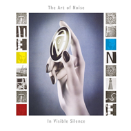 In Visible Silence - Deluxe Edition (2CD)