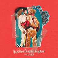 Hopeless Fountain Kingdom (CD)