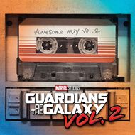 Guardians Of The Galaxy: Awesome Mix Vol. 2 (CD)