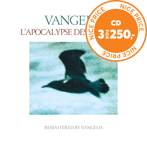 L'apocalypse Des Animaux (Remastered) (CD)
