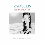 Produktbilde for See You Later (Remastered) (UK-import) (CD)