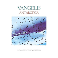 Produktbilde for Antarctica (Remastered) (UK-import) (CD)