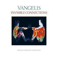 Produktbilde for Invisible Connections (Remastered) (CD)