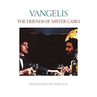 The Friends Of Mr. Cairo (Remastered) (CD)
