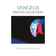 Private Collection (Remastered) (CD)