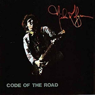 Code Of The Road (CD)