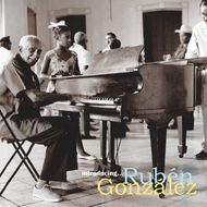 Introducing...Ruben Gonzalez - Special Edition (CD)