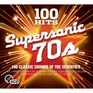 Supersonic 70s - 100 Hits (5CD)