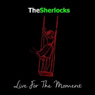 Live For The Moment (CD)