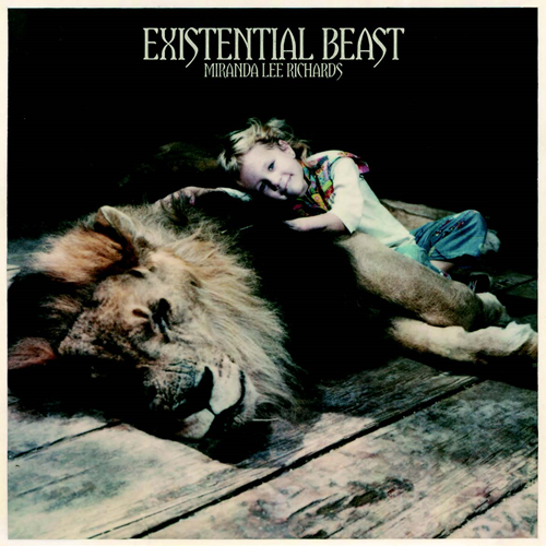 Existential Beast (CD)