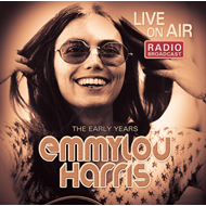 Live On Air - Early Years (CD)