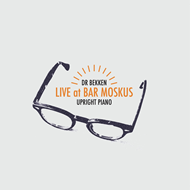 Live At Bar Moskus (CD)
