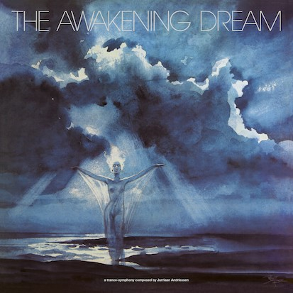 The Awakening Dream (CD)