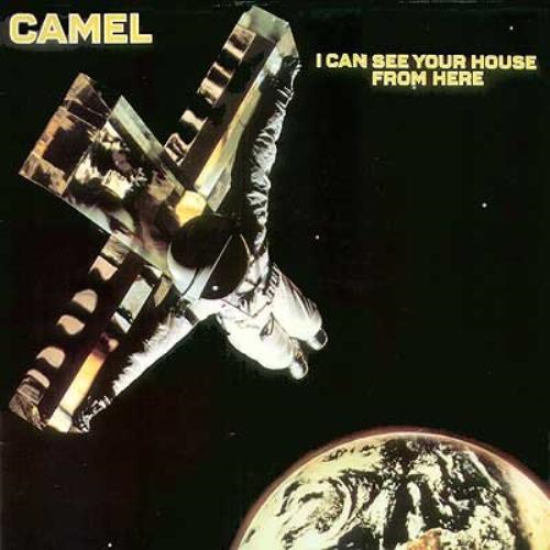 I Can See Your House From Here (Remastered & Expanded) (CD)