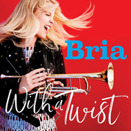 With A Twist (CD)