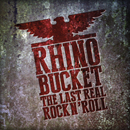The Last Real Rock N' Roll (CD)