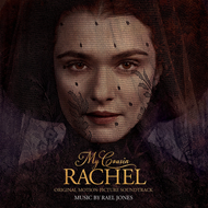 My Cousin Rachel - Original Motion Picture Soundtrack (CD)