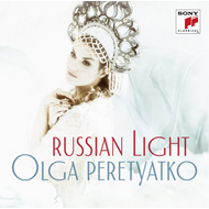 Olga Peretyatko - Russian Light (CD)