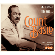 The Real Count Basie (CD)