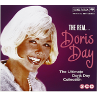 The Real  Doris Day (CD)