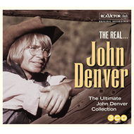 The Real  John Denver (CD)