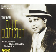 The Real  Duke Ellington (CD)