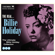 The Real Billie Holiday (CD)