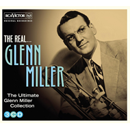 Produktbilde for The Real  Glenn Miller (CD)