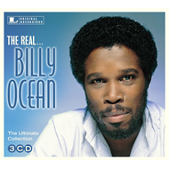 The Real  Billy Ocean (CD)