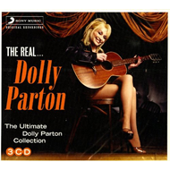 The Real   Dolly Parton (CD)