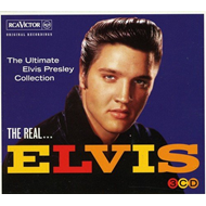 The Real Elvis (CD)