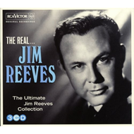 The Real  Jim Reeves (CD)