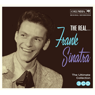 Produktbilde for The Real  Frank Sinatra (3CD)