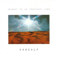 Journey To An Imaginary Land (Remastered) (CD)