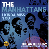 I Kinda Miss You - The Anthology: Columbia Records 1973-87 (2CD)