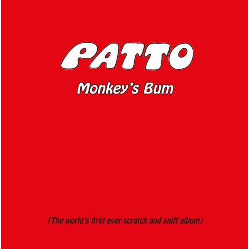 Monkey's Bum (Expanded Edition) (CD)