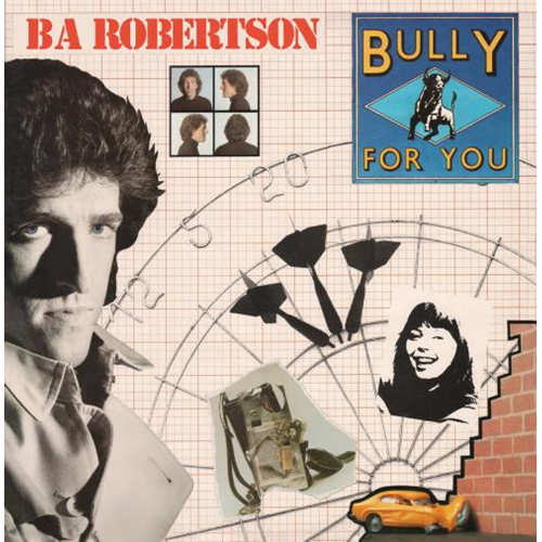 Bully For You: Expanded Edition (CD)