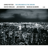 The Dreamer Is The Dream (CD)