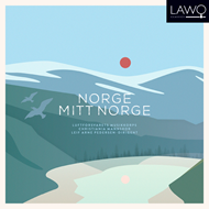 Norge Mitt Norge (CD)