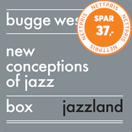 Produktbilde for New Conception Of Jazz (3CD)
