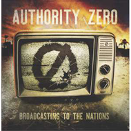 Broadcasting To The Nations (CD)
