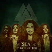 The Grip Of Time (CD)