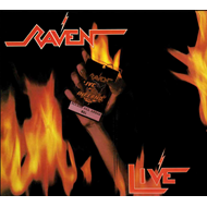 Live At The Inferno - Limited Digipack Edition (CD)