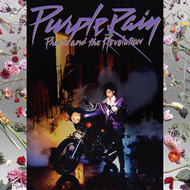 Produktbilde for Purple Rain Deluxe - Expanded Edition (3CD + DVD)
