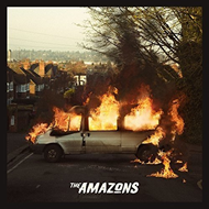 The Amazons (CD)