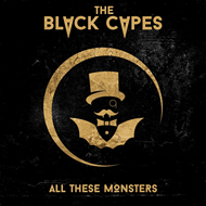 All These Monsters (CD)