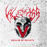 Drilled By Bullets Ep (CD)