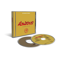 Exodus 40 - The Movement Continues... (2CD)
