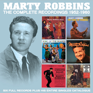 The Complete Recordings: 1952-1960 (4CD)